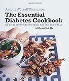 The Essential Diabetes Cookbook, Antony Thompson, 1906868158