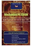 """Mechanical PE Exam: """"How to Pass on Your First Try!"""""""