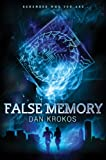 """""""False Memory"""" av Dan Krokos"""