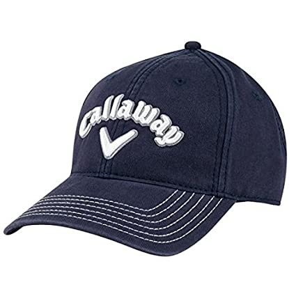 5358ff0d98d Amazon.com  Callaway Heritage Twill Headwear