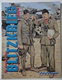 img - for The 6001: The German Army: Blitzkrieg 1939 - 41 (Concord Fighting Men 6000) book / textbook / text book