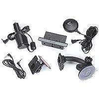 Sirius SADV2 Universal Dock-and-Play Vehicle Kit with PowerConnect (Black)