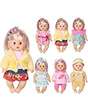 Huang Cheng Toys Cradle Sweater Doll Clothes Doll Clothes