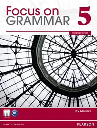 FOCUS ON GRAMMAR 5 4TH EDITION DOWNLOAD