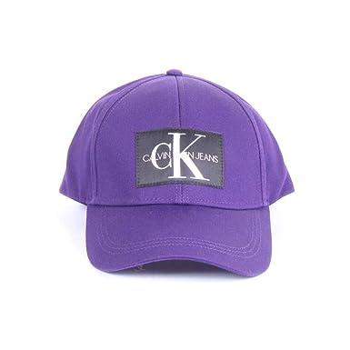 Calvin Klein Monogram - Sombreros Y Gorras - One Size Hombres ...