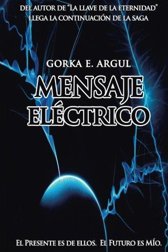 Mensaje electrico: El presente es de ellos. El futuro es mío ...
