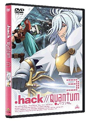 . Hack / / Quantum 3 [Japan Import]