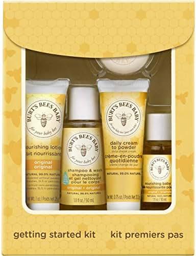9e134750d Mua burt bee wash shampoo kit trên Amazon chính hãng giá rẻ