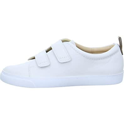 Clarks Glove Daisy Ladies Leather Casual Shoe