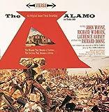 アラモ オリジナル・サウンドトラック(期間生産限定盤)