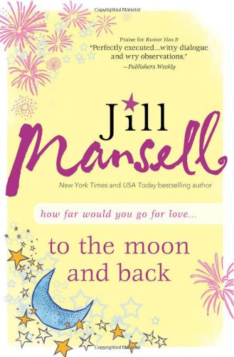 Book cover for To The Moon and Back