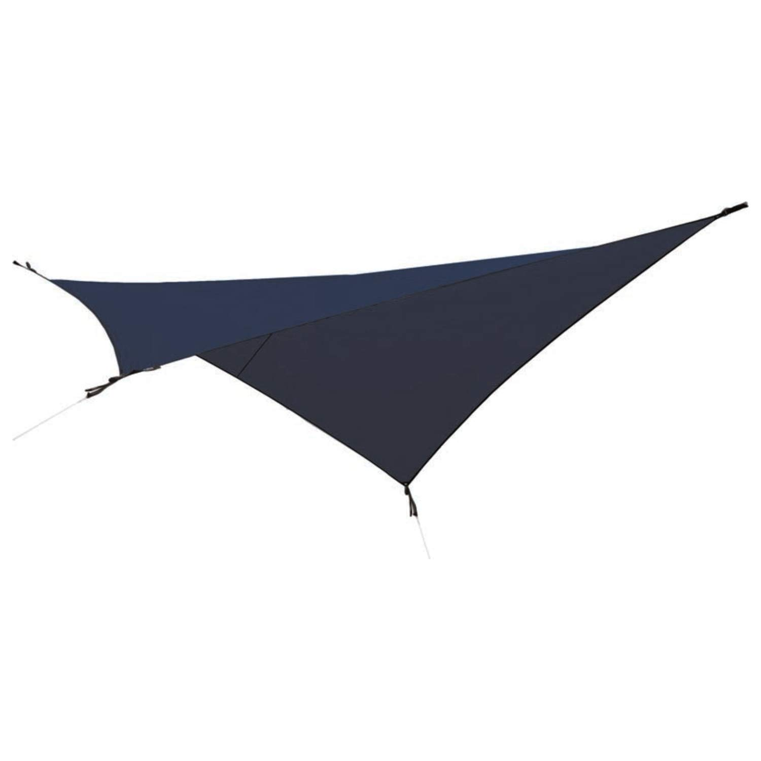 ENO Eagles Nest Outfitters - FastFly Rain Tarp, Navy by ENO