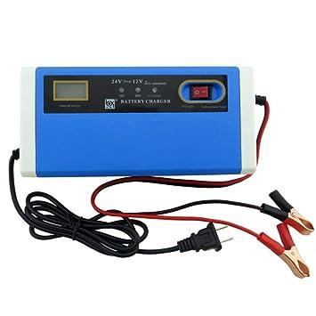 cargador inteligente para Monitor LCD cargador Universal ...