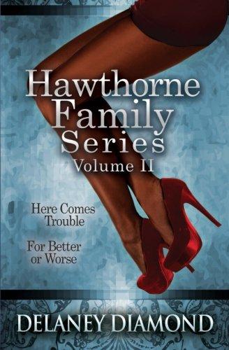 Hawthorne Family Series Volume II pdf epub