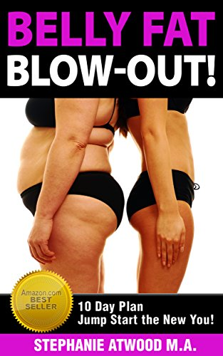 Belly Fat Blowout Eating Healthy ebook product image