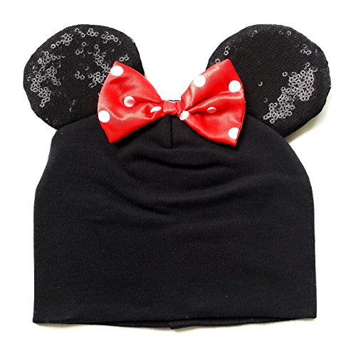 Disney Minnie Mouse Baby Infant Hat Beanie with