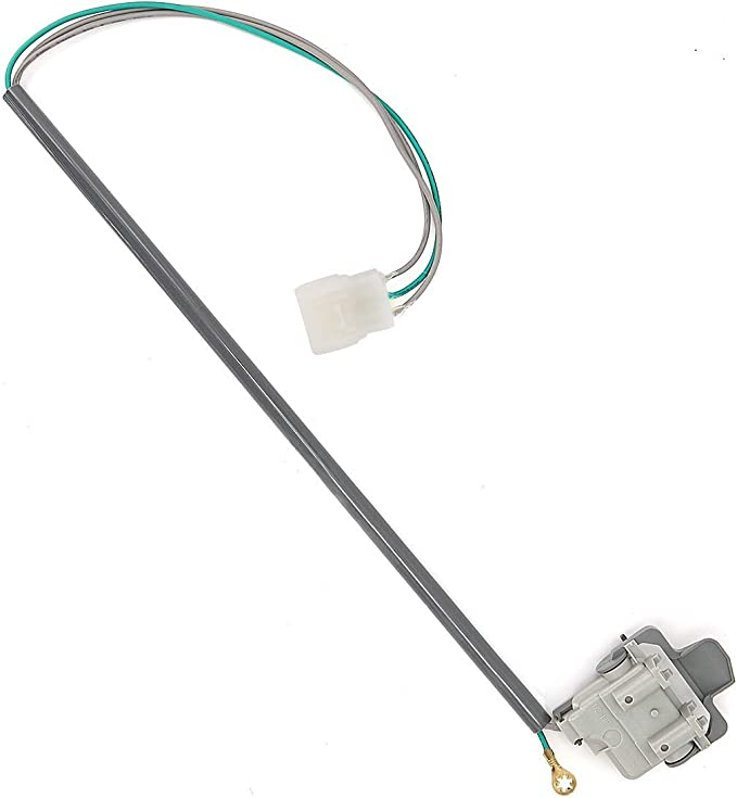 3949240 3949247 Washer Lid Switch Premium Replacement Part by Canamax Compatible with Whirlpool Kenmore Washers 3949239 Replaces 3949237