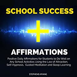 School Success Affirmations