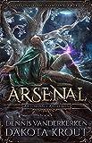 Arsenal: A Divine Dungeon Series