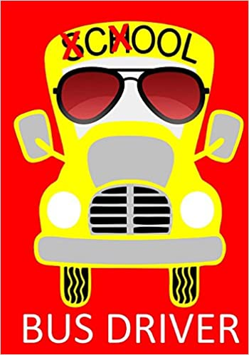 Buy Cool Bus Driver: Bus Driver Appreciation Gifts Under