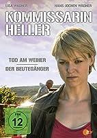 Kommissarin Heller - Tod am Weiher / Der Beutegänger