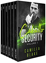 Caballo Security: Volume 1