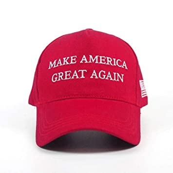 3f0a4630eba Image Unavailable. Image not available for. Color  Pawaca Make America  Great Again Hat - Donald Trump 2020 ...