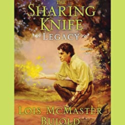 The Sharing Knife, Volume 2
