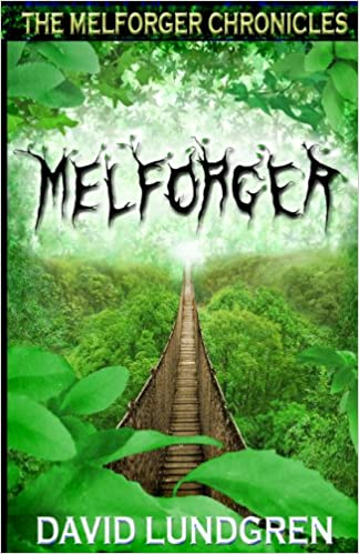 Melforger: Volume 1