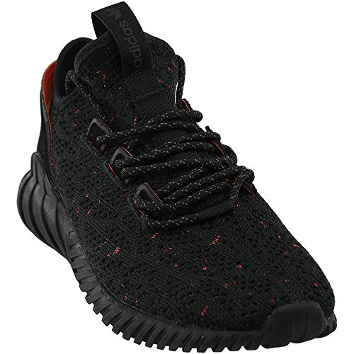 Sneaker Ombre Tubulaire Adidas Herren Schwarz (de Doom Noir) 6390