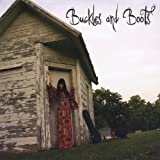 The Dirty Listen & Laundry on the Line by Buckles & Boots (2013-07-20)