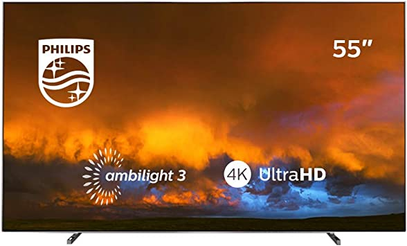 Televisor Philips 55OLED804/12: Amazon.es: Electrónica