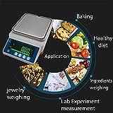RUISHAN Precision Balance Lab Scale Industrial