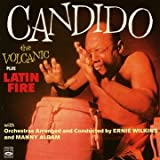 The Volcanic plus Latin Fire. Orchestras Arranged and Conducted by Ernie Wilkins and Manny Albam.