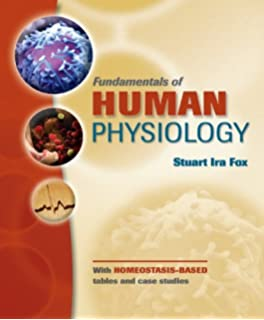 Fundamentals of human physiology 8589942222227 medicine health fundamentals of human physiology fandeluxe Choice Image