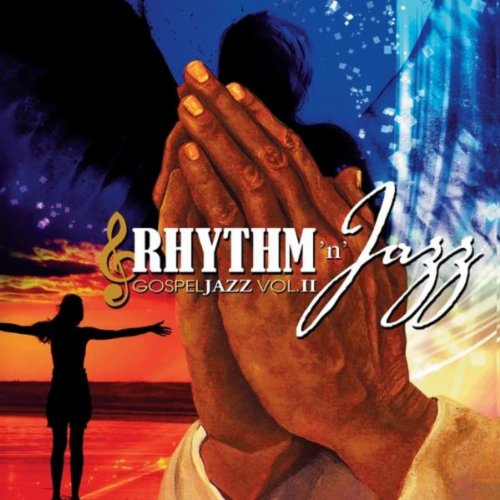 Gospel Jazz, Vol. 2