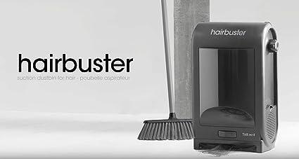 SIBEL Aspirador automático recoge pelos Hairbuster Nelson: Amazon.es: Belleza