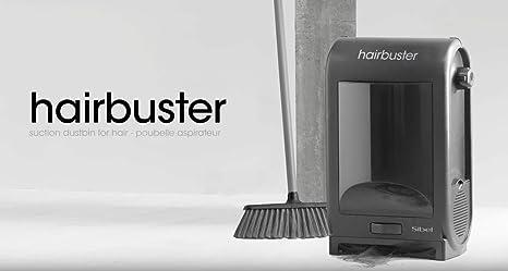 SIBEL Aspirador automático recoge pelos Hairbuster Nelson ...