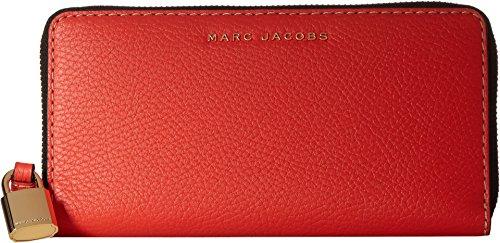 Marc Jacobs Red Handbag - 9