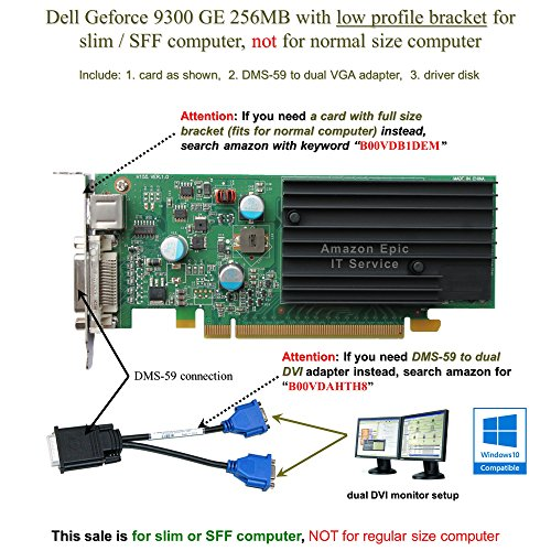 Dell Dms 59 - 9
