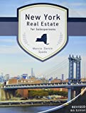 img - for New York Real Estate for Salespersons book / textbook / text book