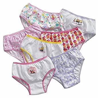 Shop for toddler girls underwear 2t online at Target. Free shipping on purchases over $35 and save 5% every day with your Target REDcard.