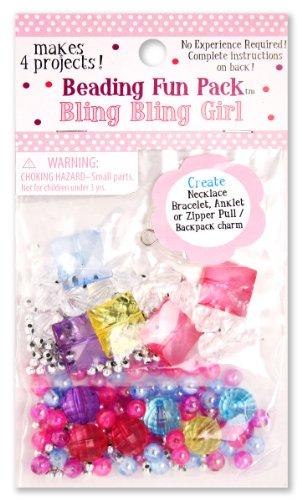 Sulyn Beading Fun Pack, Bling Bling ()