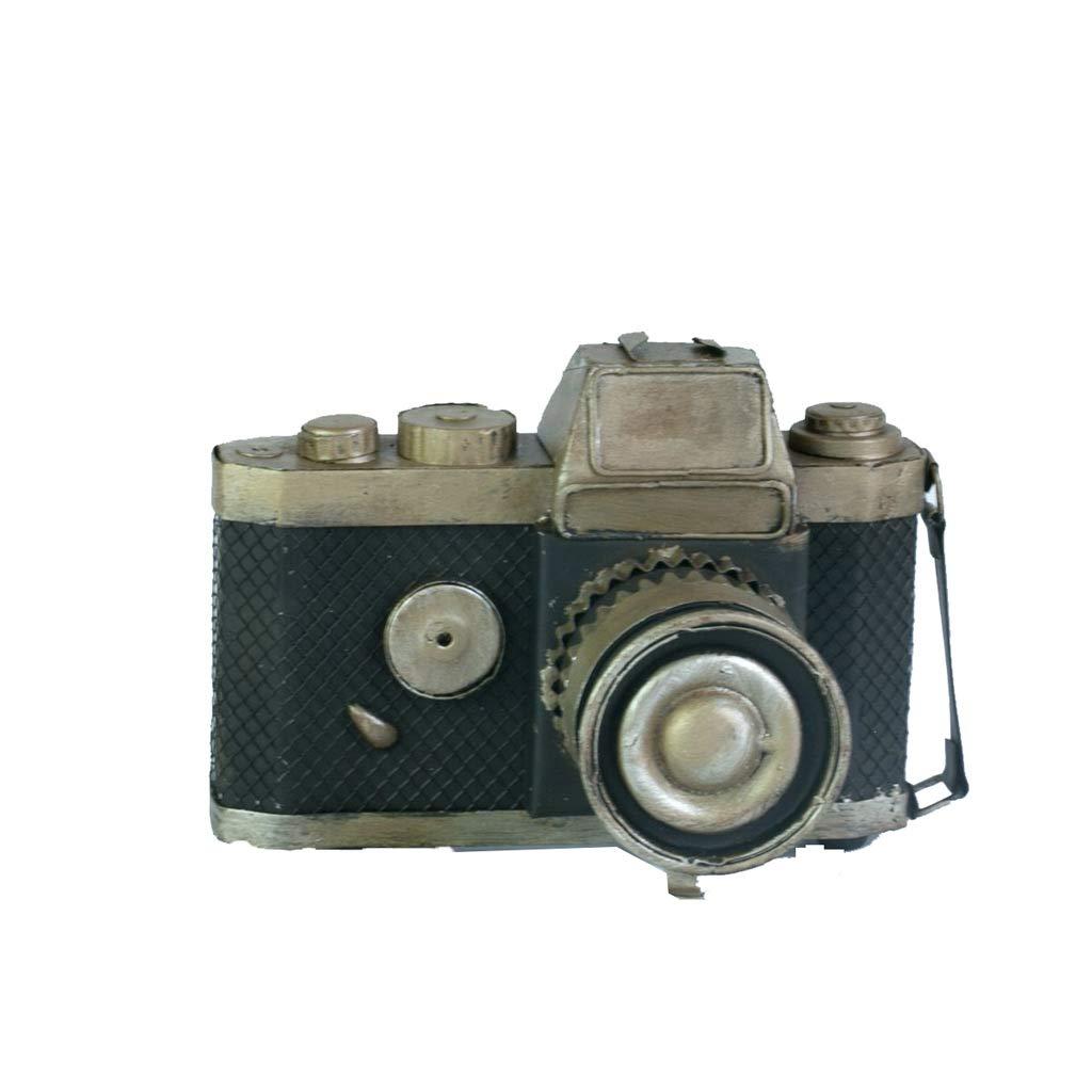 te hará satisfecho Modelo de cámara Retro, decoración Suave hogar Accesorios Accesorios Accesorios de fotografía artesanías  precios ultra bajos
