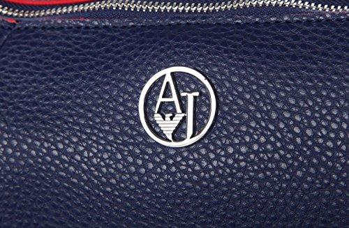 Tracolla 38235 Dark Blu Navy 9221446A706 Tango Armani Red Borse Donna Blau a q0wtx4PFp