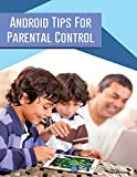 Book Cover for Android Tips for Parental Control