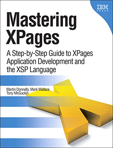 Download Mastering XPages: A Step-by-Step Guide to XPages Application Development and the XSP Language (IBM Press) Pdf