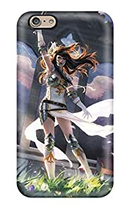 Iphone 6 Hard Back With Bumper Silicone Gel Tpu Case Cover Magic The Gathering 5274570K56207308