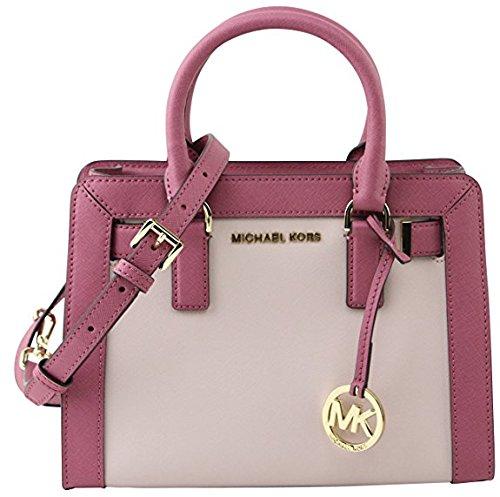 Michael Kors Pink Handbags - 8