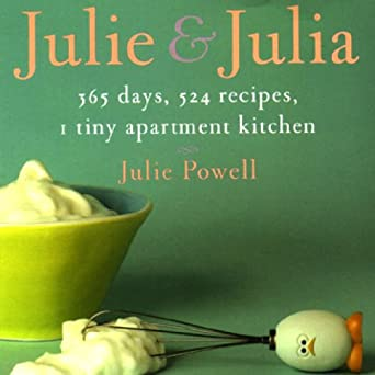 Book julie and julia